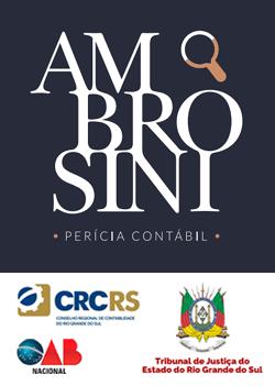 Ambrosini Perícias e Soluções Contábeis.